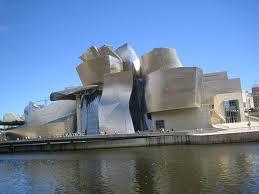 Frank Gehry, Museo Guggenheim, Bilbao