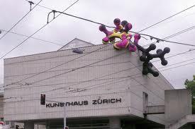 Kunsthaus , Zurigo