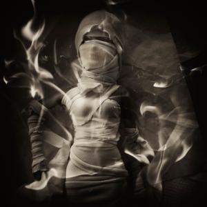 Simona Bonanno, Auto-immolation de femmes afganes