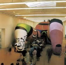 Niki de St Phalle, Hon, 1963