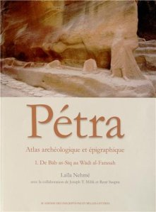 Atlante di Petra