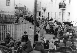 deportazione degli ebrei di Roma