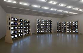 Dieter Roth, Solo Szenen, 1997-98