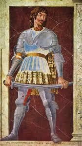 Andrea del Castagno, Umini illustri,