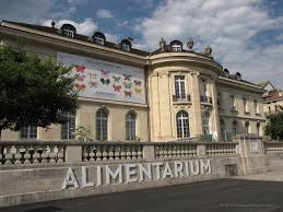 Alimentarium, Vevey