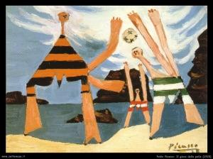 1928_pablo_picasso_1050_il_gioco_della_palla