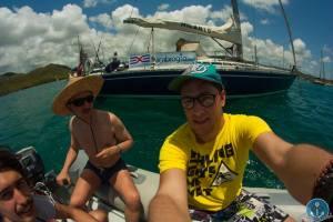 Save-the-nerd-selfie-prima-di-partire