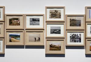 Nguzen Trinh Thi, Landscape series,2013