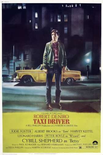taxidriverposter