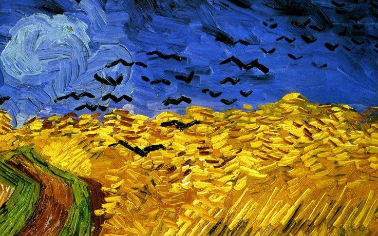 campo-di-grano-con-volo-di-corvi-1890-dettaglio