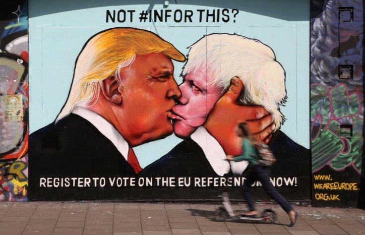 Bristol murales