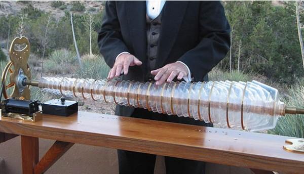 Glassarmonica (1)