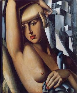 Lempicka - 1933